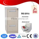 under cabinet drawers Metal 3 drawer cabinet/steel storage cabinet/mobile Office furniture metal 3 drawer filing cabinet