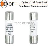 Popular Type Cylindrical Contact Cap Fuse Links Made In Yueqing/Low Voltage Cylindrical Contact Cap Fuse Links