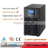 Single-Phase Inverter 220V 1000Va Ups For Elevators