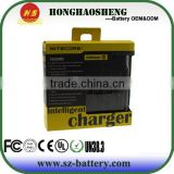 Hot selling AA AAA NI-mh rechargeable battery charger                                                                         Quality Choice