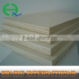 Best price russian birch plywood for furniture/construction/package/decoration