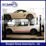 China manufacture top level automatic car parking system management                                                                         Quality Choice