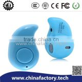 Alibaba China bluetooth mini earpiece invisible, headphone dongguan, bluetooth mini earbuds
