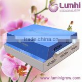 Lumini best selling full spectrum led grow lights 200w commercial greenhouse grow led light