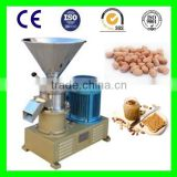 high efficeiency peanut butter production equipment /high efficeiency peanut butter production equipment best price