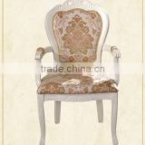 New style solid wood arm chairs (NG2635A-GS#)