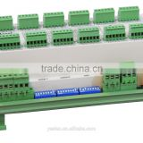 36 Channel Power Meter for Data Center, RS485 Communication Branch Circuit Power Meter AMC16MA