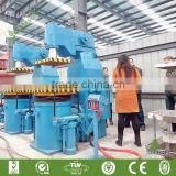 Sand Casting Used Equipment / Foundry Sand Molding Machine, Shell Moulding Iron Castings