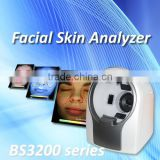 2014 Newest portable skin hair analyzerSuitable For Windows 8 and windows 8.1