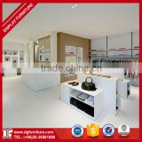modern attractive luxury clothing retail store fixtures
