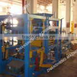 mini foam block making and sand cement mixing machine