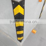China Wholesale Durable Rubber Square Corners And Wall Protection