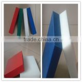 color hdpe extruded plastic sheet,cheap hard hdpe plastic plate,flame retardant hdpe sheet
