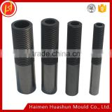 Graphite mold for metal ingot casting Graphite mould for copper brass continuous casting