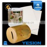 Yesion Inkjet Printing Water Transfer Paper (Transparent& White)/ Water Ceramic Slide Decal Paper A4 A3