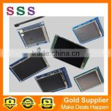 "2.4"" 2.6"" 2.8"" 3.0"" 3.2"" 3.5"" hdmi TFT LCD Display Module + Touch Panel + PCB adapter"