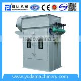 for animal feed industry square pulse dust collector