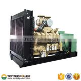 2280KVA Diesel Generator Set QSK Engine Power Genset