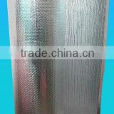 Heat insulation aluminum foil bubble of summer & winter