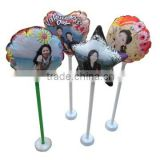 Hot selling DIY Personalized printable Photo Balloons