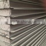 stainless steel sandwich panel, EPS sandwich panel ,Pu roof sandwich panel,Rock wool sandwich panel