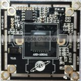 hot-sale AHD camera board hd 960P 1.1MP AHD Board with OSD menu