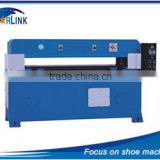 Lower Price SLM-1-03 Wenzhou Starlink 40T Hydraulic Four-Cloumn Plane Rubber Slippers And Sole Cutting Cutting Machine