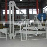 High efficient buckwheat hulling machine/ huller