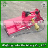 tractor Side-Shift verge moving flail mower