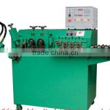 ring making machine for making filter cage