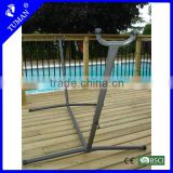 Balcony Modern Popular Stainless Steel Hammock Stand