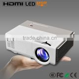 Mini Digital LED MiNi Pico Portable Projector With Hdmi 1080P HD Portable proyectores Home Theater projetor TV VGA Video Game