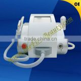 E Light For Hair Bikini Hair Removal Removal And Skin Rejuvenation (IPL+RF) Shrink Trichopore