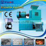 charcoal powder Briquetting machine /carbon black briquetting machine / metal powder briquetting machine from Shanghai Yuke