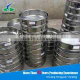 Stainless steel standard vibration test sieve shaker for chemical materials with best price