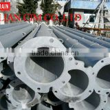 2012 hot cultivator spare parts in China