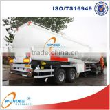 China Supplier LPG LNG CNG Tank Trailer LPG Transportation Truck Trailer