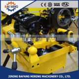 SQ50B1 automatic 1/2''--2'' electric pipe threading machine
