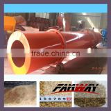 Professional manufacturer seed grain dryer/Sawdust drum dryer