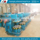 Metal casting sand moulding machine for foundry/microseism Jolt Squeeze Sand Moulding Machine /+15224414081