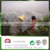 2015 high quality Agriculture products/vegetable greenhouse covers/black sun shade net /landscape protection cover/plant cover