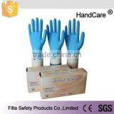 Hospital / Laboratories / Cleaning disposible medical nitrile gloves FDG002