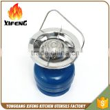 Factory Price carbon monoxide gas cylinder tank price
