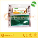 Sport equipment table tennis table net
