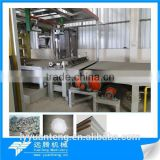 Full automatic gypsum board production line with annual capacity 0.5-30 million square meters