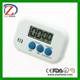 loud alarm mini cooking timer kitchen