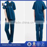 scrubs uniform Medical Scrub Uniform nurse wear hospital staff wear