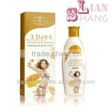 herbals ginseng slimming detocify body thin cream