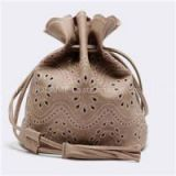 Laser <b>Pu</b> Bucket Bag