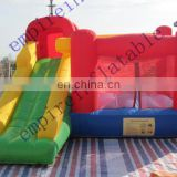 inflatable family bouncer